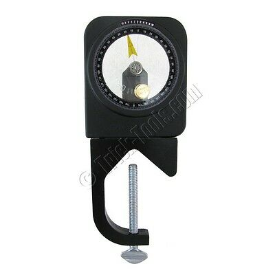 """ALB Combo Tube Rotation Gauge for up to 2"""" OD Tubes"""