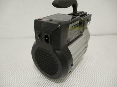 One Used Cps Pro-Set 1Hp, 115Vac, Refrigerant Recovery System Model Tr21.