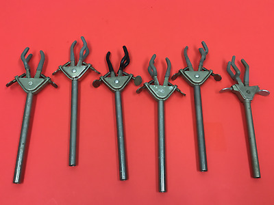 Precision - Three-Prong Extension Clamp - LOT OF (6)