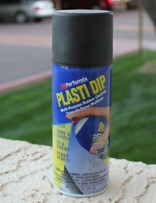 Plastidip Spray Mat Removable Rubber Coating - Sprühfolie - Revetement Liquide