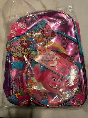 ✨ Spirit Riding Free Backpack Lunch Box Bag ~ NEW Lucky Horse 5 PIECE SET ✨