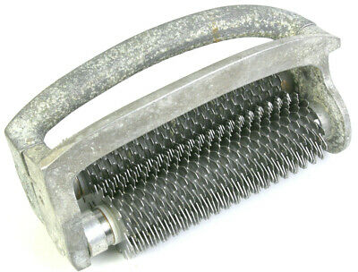 HOBART 403 Meat Tenderizer Blades and Lift Out Unit - Part No: 00-295730