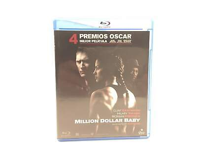 Pelicula Bluray Million Dollar Baby 5423132