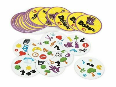 Dobble Card Game-Funny Family Card Game Party Crazy Visual Game Funny Game
