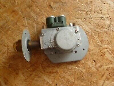 Glowworm Ultracom 18 Hxi Gas Valve