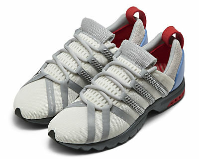 ADIDAS DERUPT EQT Equipment Boost UK 7.5 White Runner NMD CP