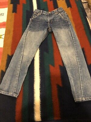 Jeans Aged 7-8 Years Good Condition From George At Asda