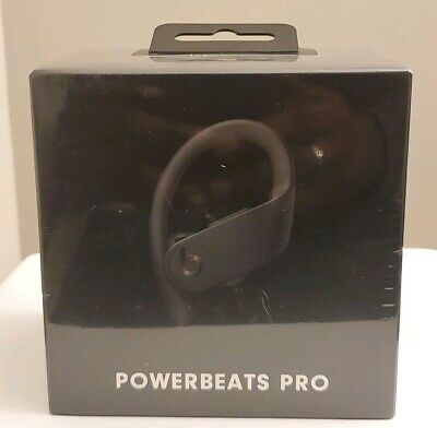 Beats by Dr. Dre Powerbeats Pro Totally Wireless Bluetooth Earphones Black