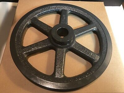 """NEW 3/"""" O.D. USE W /""""A/"""" OR 4L BELT. BROWNING NAK30 IDLER PULLEY 1//2/"""" BORE"""
