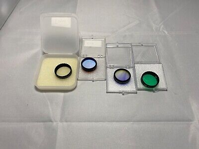 Baader CCD RGB Filter-Set 1.25""