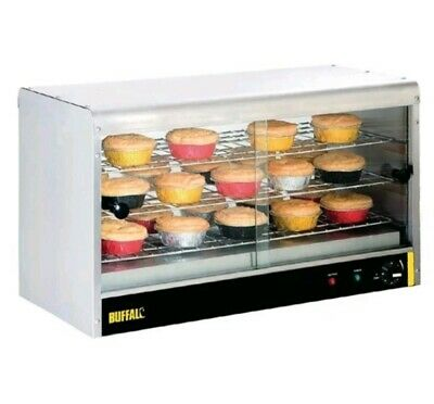 Commercial Catering - Large Buffalo Brand Pie Warmer Oven