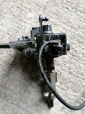 FORD TRANSIT MK7 2.2 TDCi DIESEL 5 SPEED FWD 07/> NEW GEAR CHANGE SELECTOR CABLES