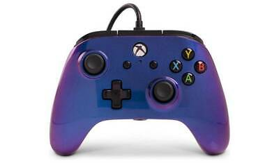PowerA Enhanced Wired Controller for Xbox One - Nebula