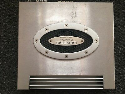 Genesis Profile Two Amplifier