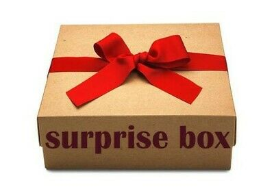 """""""Mystery Set Box"""" Are you ready for a surprise?!! (Items from various countries)"""