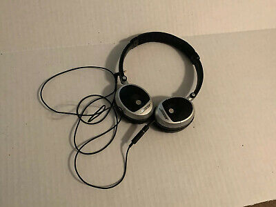 OEM Genuine Bose Triport OE OE2 Headphones Case Black