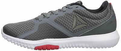 Reebok Men's Flexagon Force, Black, Size 11.5 Mk3l
