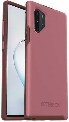OtterBox Symmetry Series Case for Samsung Galaxy Note 10 PLUS - BEGUILED Rose