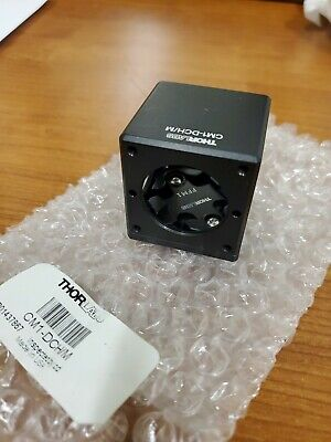 New CM1-DCH/M - 30 mm Cage Cube with Dichroic Filter Mount (Metric)