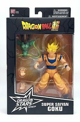 Dragon Ball Super Dragon Stars Super Saiyan Goku Action Figure Series 1