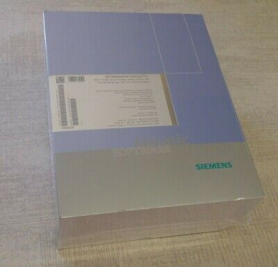 Siemens SCE Software Training V15.1 Step 7 Prof+OPC+PLCSIM.. 6ES7822-1AA05-4YA5