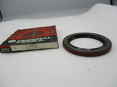 """NATIONAL OIL SEAL 470352 1.750/"""" X 2.506/"""" X .500/"""""""