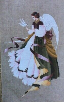 Lavender /& Lace ASSORTED Cross Stitch Patterns Some with Beads//Kreinik U CHOOSE