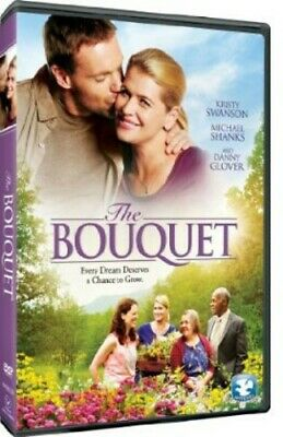The Bouquet (DVD, 2013) Kristy Swanson, Danny Glover   BRAND NEW