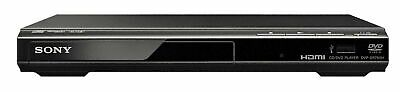 Sony DVPSR760 DVD Player with HD Upscaling DTS HDMI USB special offer sale - 08