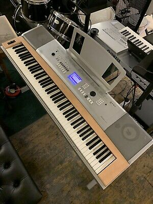 Yamaha DGX 620 Digital Piano 88 Note Weighted Keys