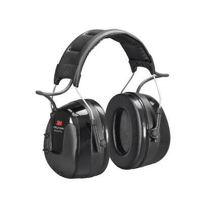 3M Peltor Worktunes Pro Am/Fm Radio Headset Black Ref HRXS221A