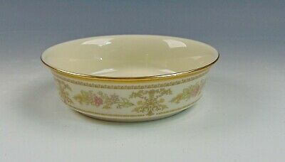 Lenox China Castillo Jardín Fruta/ Postre Cuenco (S) Varias Disponibles