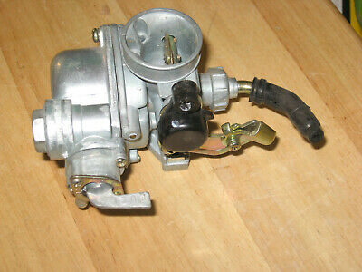 New Runtong Carburetor Honda?, Moped?