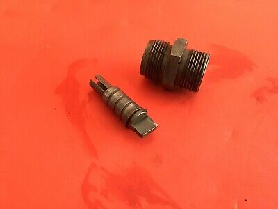 Ford Tractor Hydraulic Pump Tach Drive NAA 600 601 701 800 801 900 901 2000