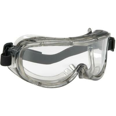 Clear CSA Safety Goggles