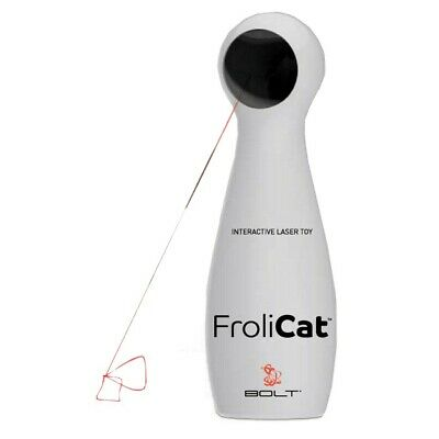 Froli Cat Bolt Interactive Cat Toy