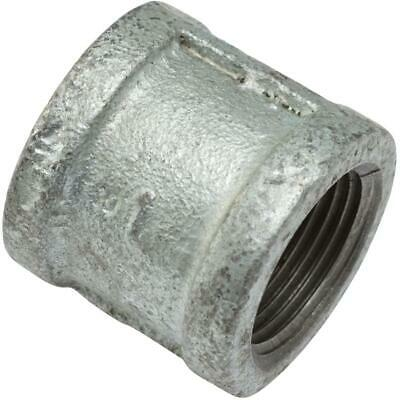 "1"" Galvanized Right Hand Coupling"