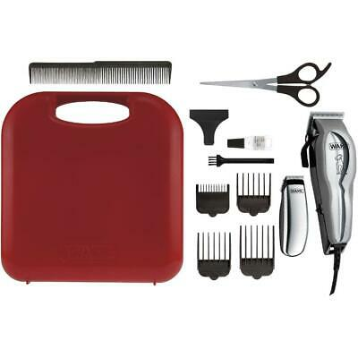 12 Piece Pet Clipper Grooming Kit