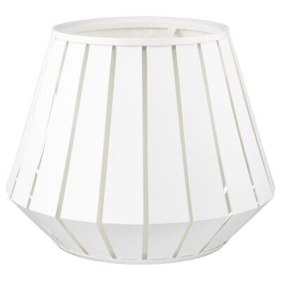 New Ikea Lakheden Lamp Shade Table, Large Drum Lamp Shade Ikea