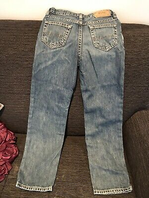 Ralph Lauren Polo Jeans (Children's Size 6)