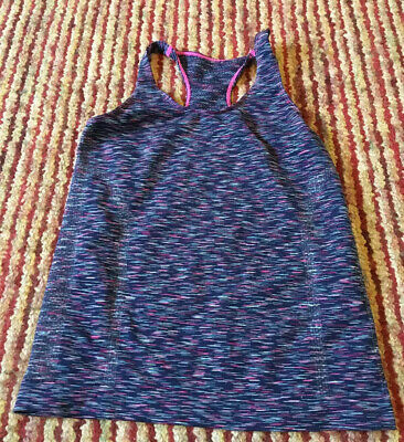 Girls Sports Top By Primark Age 11-12
