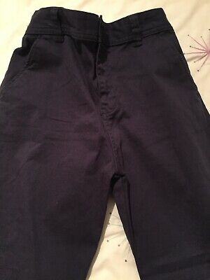 F And F 13-14 Trousers