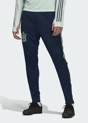 Spain Spanien Adidas Track Pants Hose World Cup Russia 2018