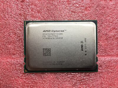 Amd Opteron 3280 Os3280olw8kgu Up To 3 4 Ghz 8 Core 8 Thread Socket Am3 29 99 Picclick