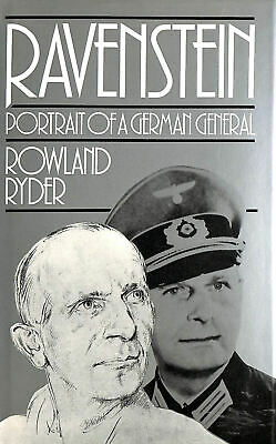 Ravenstein by Ryder, Rowland
