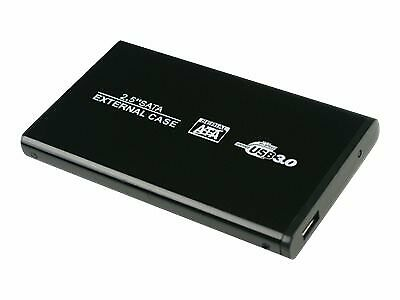 MicroStorage Solid state drive 480 GB external (portable) USB  MS480SSD2.5USB3.0