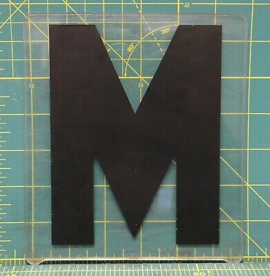 """Regular 3¾/"""" Replacement Cup Wagner Zip Change Marquee Sign Letter Suction Cup"""