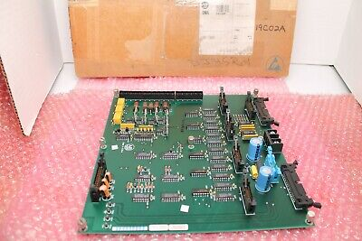 Allen Bradley 170952 Power Stage Interface Drive Control Board 1395