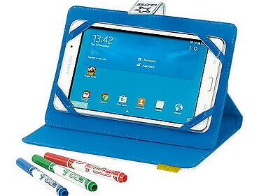 "Tech air Folio Universal 20.3 cm (8"") Multicolor Doodle Case 7-8"" TAUKT007"