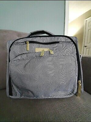 JuJuBe BFF Convertible Diaper Bag Messenger Backpack Queen of the Nile NWOT